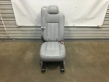 2003-2013 Lincoln Navigator Ford Expedition 2nd row middle jump seat Gray lthr