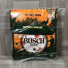 Busch Beer 2014 Limited Edition Soft Cooler, Hunt Down a Trophy Can