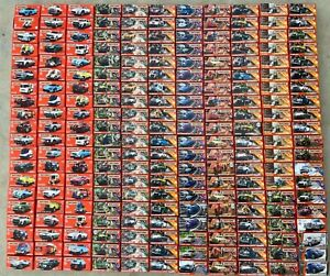 Matchbox Boxed Model Cars 2020 New Issues Great Gifts Cool Display NEW Series !!