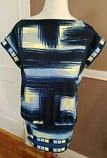 Fabulous Multi-Colored Dress by BCBG Maxazria!! Size Small!!