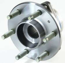 FRONT WHEEL HUB ASSEMBLY FOR INFINITI QX56 2004–2007 5.6L