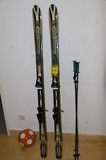 Carver 160 cm Ski ROSSIGNOL Pin Tail Combi 35 - TOP mit Service