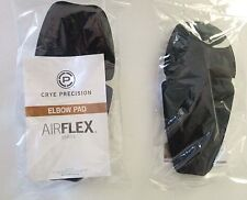Crye Precision Airflex Combat Elbow Pads PAD-EF3-00-000 FOR AOR COMBAT SHIRT NIP