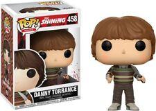 Pop! Movies: The Shining Danny Torrance #458 Vinyl Figure Funko