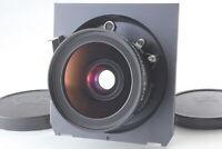 [MINT] Schneider Kreuznach Super Angulon 75mm F/5.6 MC Lens From JAPAN