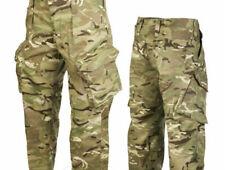 British military army MTP Combat trousers pants PCS various size GRADE 1 Trouser