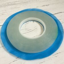 High Temperature High Shear Double Sided Tape 11mm x 50 meter roll