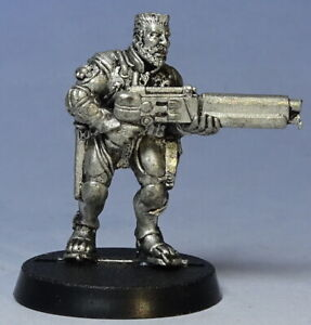 Citadel - Necromunda - Van Saar with Shotgun (b) - Warhammer 40K