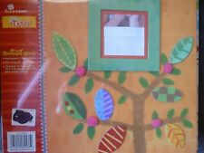 "ALBUM FOR SCRAPBOOKING - 12"" X 12"" - POSTBOUND/EXPANDABLE - KIDS TREE"
