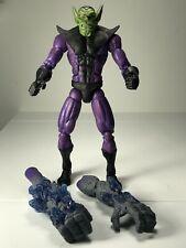 Marvel Legends Super Skrull Soldier Alien Armies 2-Pack Action Figure TRU