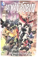 Batman & Robin Eternal Volume 1 Scott Snyder DC Comics TPB Paperback New