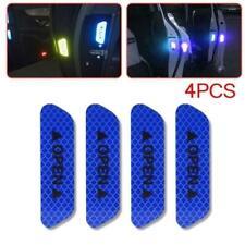 Car Reflective Strips Sticker Night Open Door Sticker Bumper Warning Strip Decal