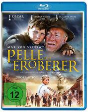 Pelle the Conqueror NEW Arthouse Blu-Ray Disc Bille August Max von Sydow Denmark