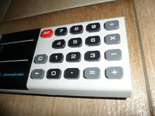 Calculatrice Calculator Casio personnel Mini Blanc