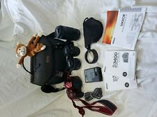 Nikon D D3400 Digital  Camera bundle