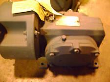 Dodge Master XL Reducer 56/140CG12A 70:1 Comb RA New