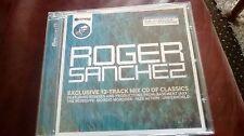 MIXMAG CD, ROGER SANCHEZ, 12 TRACK MIX OF CD CLASSICS,  2004