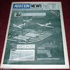 Aviation News 11.9 Lockheed U-2,TR-1