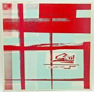 Tsk Tsk Tsk  –  Spaces. 1981 Innocent Records. Non-009