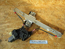 Fensterhebermotor mit Gestänge VR 8A61-14553-A 0130822407 Ford Fiesta VI JA8