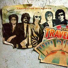 THE TRAVELING WILBURYS - Volume 1 with 2 Bonus Tracks - Vol. 1 - CD - TOM PETTY