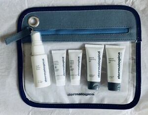 DERMALOGICA SPECIAL CLEANSING KIT SET MULTI ACTIVE TONER INVISIBLE PHYSICAL GIFT