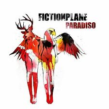 130 // FICTION PLANE PARADISO EDITION LIMITEE 2 DVD + 1 DVD NE