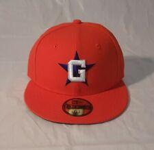 Greeneville Astros New Era 59fifty Minor League Baseball Hat/Cap (Sz 6-3/8) New