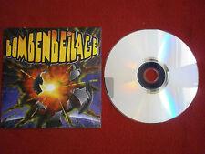 Deutsche Punk/Garage Rock's als Promo-Musik-CD