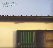 Outhouse - Ruhabi (CD) NEW/SEALED