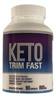 Health Keto Weight Loss Ketogenic Diet Supplement 60 Capsules