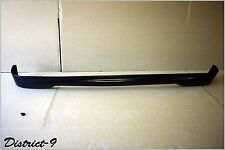 HONDA CIVIC 1996-2000 EK 3 DOOR HATCH TYPE-R REAR BUMPER LIP BODY KIT PU PLASTIC