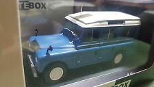 Land Rover Series 11 1958   Whitebox 1/43 scale diecast model WB135
