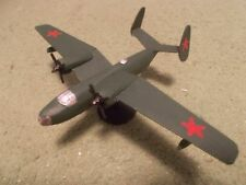 "Built 1/144: Soviet BERIEV BE-6 ""MADGE"" Sea Plane Aircraft"