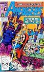 Avengers #311 Marvel 1989 John Byrne Scripts, Ryan and Palmer Art
