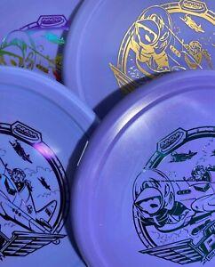 Innova Glow Pro Pig Ricky Wysocki 21' Tour Series Scaled Photos Choose your disc
