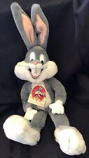 "Bugs Bunny 20"" Warner Bros. 50th Birthday Collectible Plush Toy"