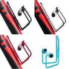 Drink Holder Porte-vélos Cage De Bouteille D'eau Alliage D'aluminium Support