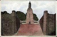 Verdun Lothringen  s/w AK ~1920/30 La Défense de Verdun Monument à la Victoire