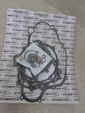 NEW 01-08 YAMAHA YZ250F YZ 250F 250 COMETIC COMPLETE GASKET KIT C3058 79mm