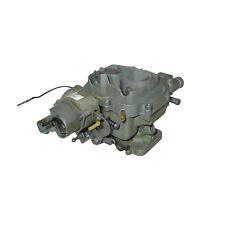 ROS 1984-1986 FORD 1.6L & 1.9L ENGINES 2 BARREL HOLLEY  CARBURETOR