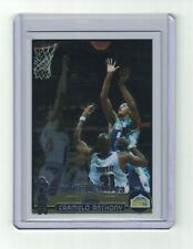 2003 Topps Chrome Carmelo Anthony Rookie Card