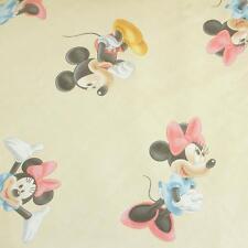 Tenda Disney Topolino e Minnie Velo al metro altezza 300 cm - Beige M743