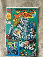 X-Force #18 (Marvel)