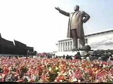 DVD 4 SEASONS OF PYONGYANG North Korea Propaganda in English DPRK KDVR