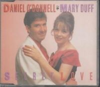 Daniel O'Donnell Secret love (& Mary Duff) [Maxi-CD]