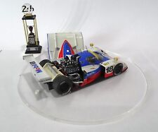 ASTON MARTIN AMR1 #18 Le Mans 1989 open Built Monté Kit 1/43 no spark minichamps