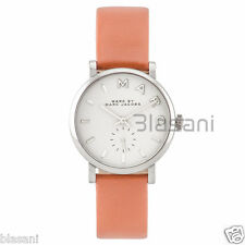 Marc by Marc Jacobs Original MBM1265 Baker Women's Silver Stainless Steel Watch