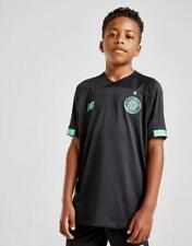 New New Balance Boys' Celtic FC 2019 Home Goalkeeper Shirt