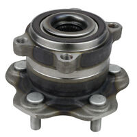 CRS New Rear Left/Right Wheel Hub Bearing Assembly for 03-07 Nissan Murano 4WD